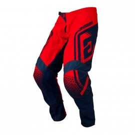 Pantalon Cross Answer Syncron Drift red midnight 2019