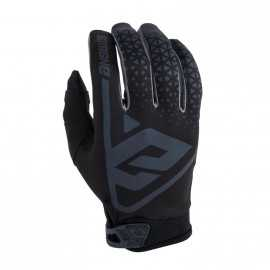 Gants Cross Answer AR1 gris noir
