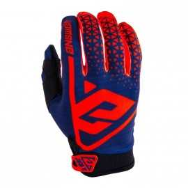 Gants Cross Answer AR1 bright red midnight 2019