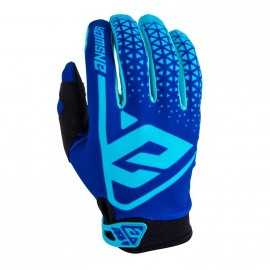 Gants Cross Answer AR1 Reflex Astana 2019