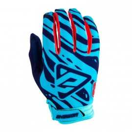 Gants Cross Answer AR3 Astana indigo bright red 2019