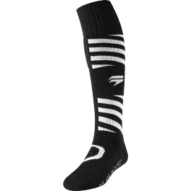 Chaussettes motocross Shift Whit3 Muse black 2019