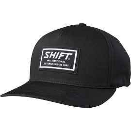Casquette Shift Muse Snapback black