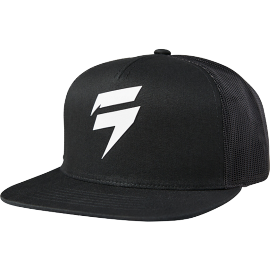 Casquette Shift Corp Snapback black