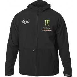 Veste Fox Monster Pro Circuit Bionic black