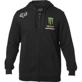 Sweat Fox Monster Pro Circuit black