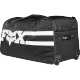 Sac de sport Fox Shuttle 180 Gearbag Cota black 2019