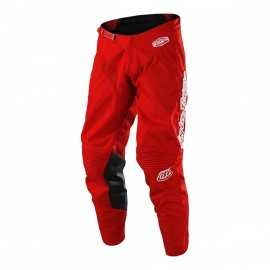 Pantalon Troy lee designs GP Air Mono rouge