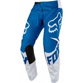 Pantalon Fox Enfant 180 Race blue