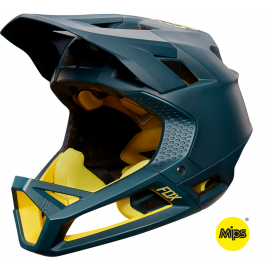 Casque Fox Proframe Mink midnight 2019