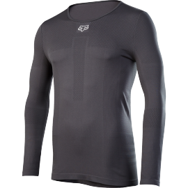 Sous-maillot Fox Attack Base Fire noir
