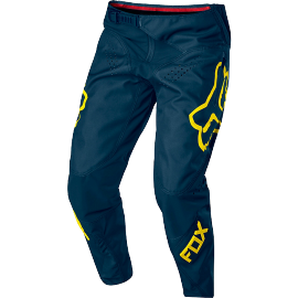 Pantalon Fox Enfant Demo midnight 2019
