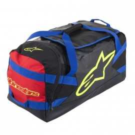 Sac de sport Alpinestars Goanna black blue red yellow fluo