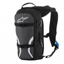 Sac à dos Alpinestars Iguana Hydration black anthracite white