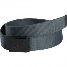 Ceinture Fox MR Clean charcoal
