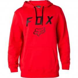 Sweat Fox Legacy dark red