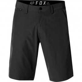 Short Fox Essex Technique Stretch black
