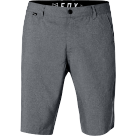 Short Fox Essex Technique Stretch gris
