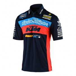 Polo Troy lee designs Team KTM navy 2019