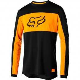 Maillot Fox Ranger Drirelease black