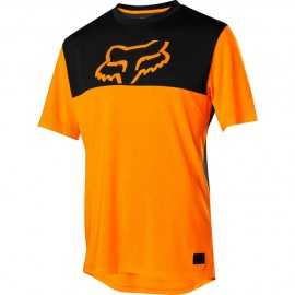 Maillot Fox Ranger Drirelease atomic orange