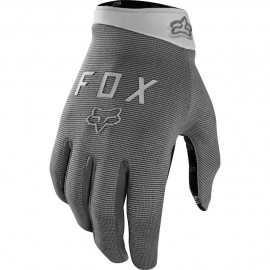 Gants Fox Ranger grey vintage 2019