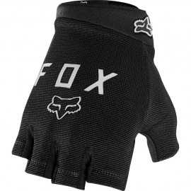 Gants Fox Ranger Gel Short black 2019