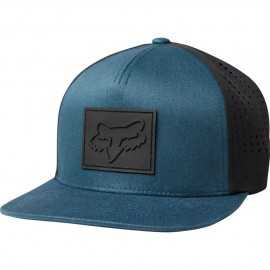 Casquette Fox Redplate Snapback navy