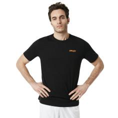Tee-shirt Oakley Iridium blackout