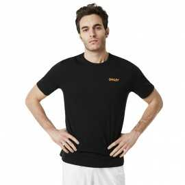 Tee-shirt Oakley Iridium blackout
