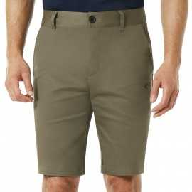 Short Oakley Chino Icon Golf Dark Brush