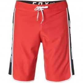 Boardshort Fox Race Team Stretch rio red