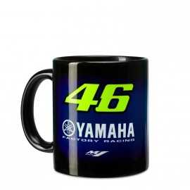 Tasse Yamaha Factory Racing VR46 multicolor