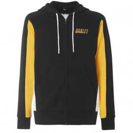 Sweat Oakley TN Racing Team Full Zip blackout