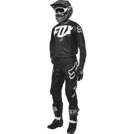 Tenue Fox 360 Kila noir