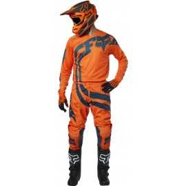 Tenue Fox 180 Cota orange