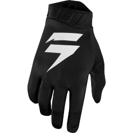 Gants cross Shift 3Lack Air black white 2020