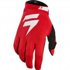 Gants Shift Whit3 Air rouge 2020