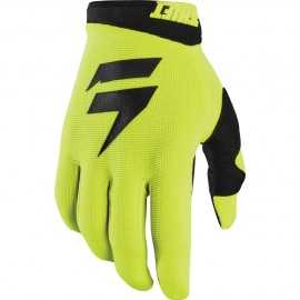 Gants Cross Shift Whit3 Air jaune fluo 2020