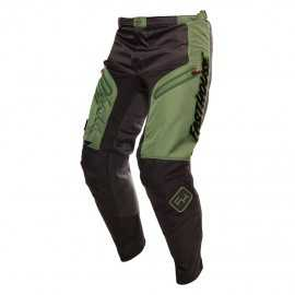 Pantalon Fasthouse Grindhouse Off-Road olive 2020