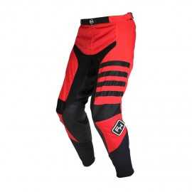 Pantalon Fasthouse Speed Style red 2020