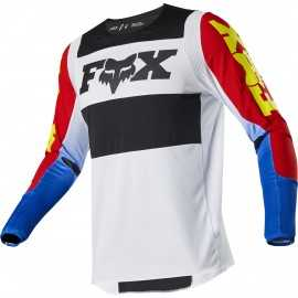 Maillot Fox 360 Linc blue red 2020