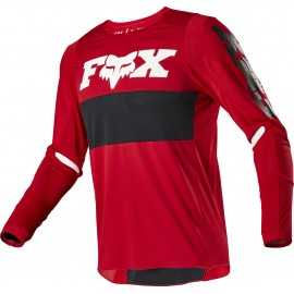 Maillot Fox 360 Linc flame red 2020