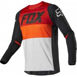 Maillot Fox 360 Bann light grey 2020