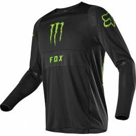 Maillot Fox 360 Monster Pro Circuit black 2020