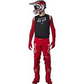 Tenue Fox Flexair REDR Flame red 2020