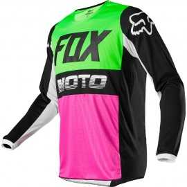 Maillot Fox 180 FYCE multi 2020