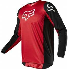 Maillot Fox 180 PRIX flame red 2020