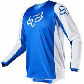 Maillot Fox 180 PRIX blue 2020