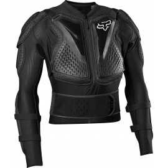 Gilet de protection Fox Titan Sport noir 2020